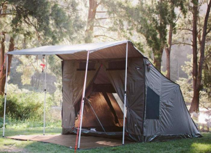 Oztent 5-6 Person Tent
