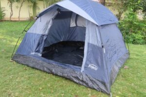 Outdoor Tent Shelter
