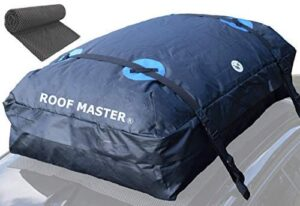 ROOF MASTER Rooftop Cargo Carrier