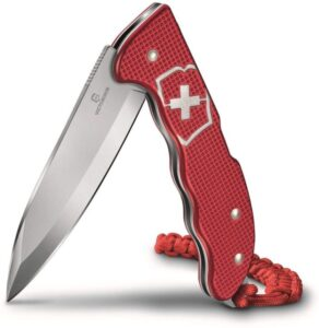 Swiss Army Hunter Pro Alox Pocket Knife