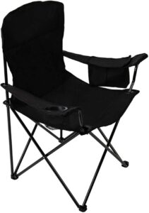 Pacific Pass Camping Chair