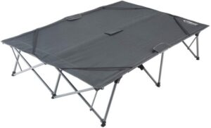KingCamp Double Camping Cot