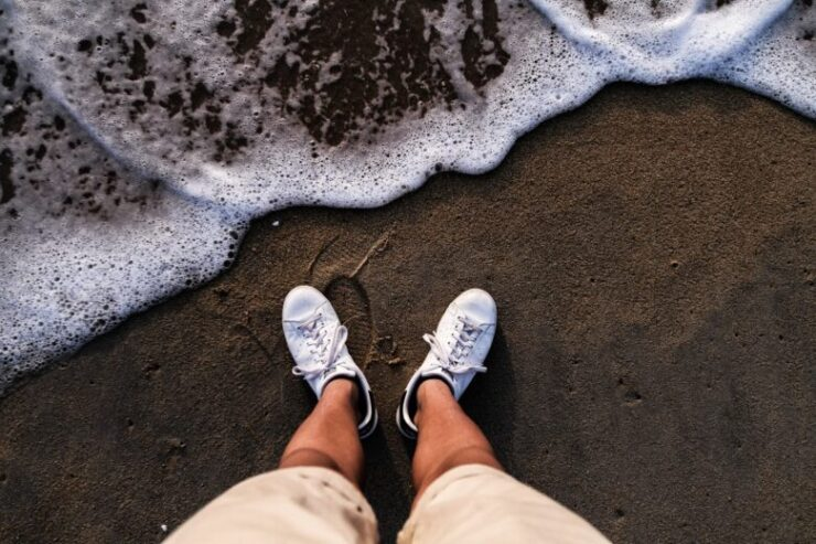 Best Shoes for Beach Walking