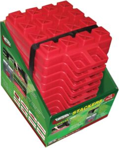 Valterra A10-0918 Stackers Multi-Use RV Leveling Pads